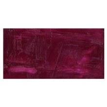 Hot Sticks Encaustic Wax Paint, Quinacridone Magenta - 13ml Stick