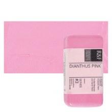 Encaustic Paint Cakes, 40ml Cakes, Dianthus Pink