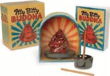 Itty Bitty Buddha Mini Edition, Itty Bitty Buddha