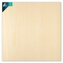 Wood Gallery Panel, 1-1/2 in. Profile, 48 in. x 48 in.