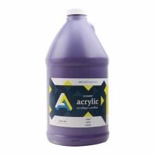 Economy Acrylics, Half Gallon, Violet