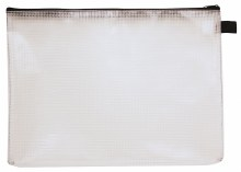 Mesh Bags, 10 in. x 14 in. - White