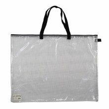 Mesh Bags, 20 in. x 26 in. - White