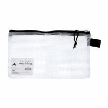 Mesh Bags, 5 in. x 9 in. - White