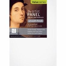 Primed Smooth Panel, 1/8 in. Profile, 5 in. x 7 in.