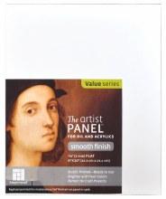 Primed Smooth Panel, 1/8 in. Profile, 8 in. x 10 in.
