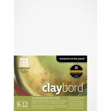 Claybord, 1/8 in. Profile, 9 in. x 12 in.