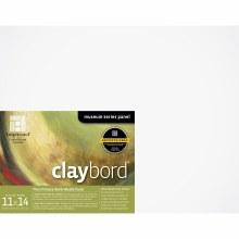 Claybord, 1/8 in. Profile, 11 in. x 14 in.