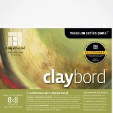 Claybord, 1-1/2 in. Profile, 8 in. x 8 in.
