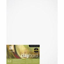 Claybord, 1-1/2 in. Profile, 16 in. x 20 in.