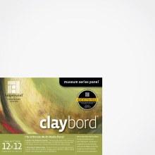 Claybord, 2 in. Profile, 12 in. x 12 in.
