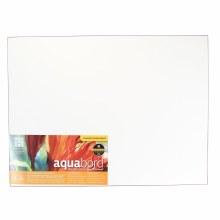 Aquabord, Uncradled 1/8 in. Profile, 18 in. x 24 in.