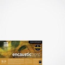 Encausticbord, 1-1/2 in. Profile, 16 in. x 16 in.
