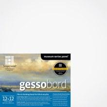 Gessobord, 1-1/2 in. Profile, 12 in. x 12 in.