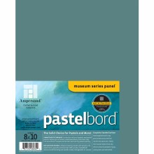 Pastelbord, 8 in. x 10 in. - Green