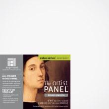 Primed Smooth Panel, 1-1/2 in. Profile, 6 in. x 6 in.
