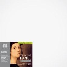 Primed Smooth Panel, 1-1/2 in. Profile, 12 in. x 12 in.