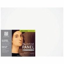 Primed Smooth Panel, 7/8 in. Profile, 11 in. x 14 in.