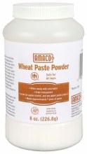 Wheat Paste Powder, 8 oz. Jar