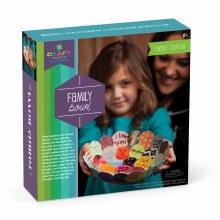 Craft-tastic Make Together Family Bowl Kit