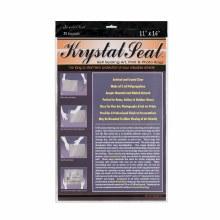 Krystal Seal Bags, 11 in. x 14 in. - 25/Pkg.