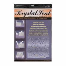 Krystal Seal Bags, 16 in. x 20 in. - 25/Pkg.