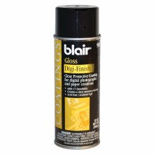 Digi-Finish Clear Protective Spray, Gloss - 12 oz.