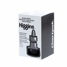 Higgins Waterproof India Ink, 1 oz.