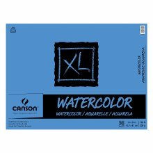 Canson XL Watercolor Pads, 18 in. x 24 in. - 30 Shts./Pad