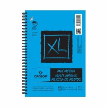Canson XL Mix Media Pads, 5.5 in. x 8.5 in. - 60 Shts./Pad