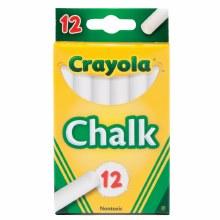 Chalk, White (12/Box)