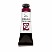 Extra-Fine Watercolors, 15ml Tubes, Bordeaux