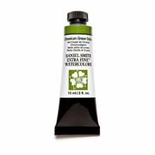 Daniel Smith Watercolors, 15ml Tubes, Chromium Green Oxide
