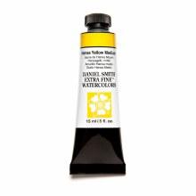 Extra-Fine Watercolors, 15ml Tubes, Hansa Yellow Medium