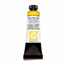 Extra-Fine Watercolors, 15ml Tubes, Hansa Yellow Deep