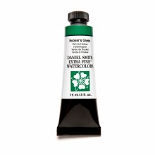 Extra-Fine Watercolors, 15ml Tubes, Hookers Green