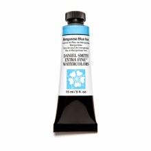 Extra-Fine Watercolors, 15ml Tubes, Manganese Blue Hue