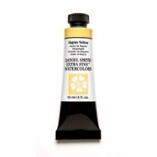 Extra-Fine Watercolors, 15ml Tubes, Naples Yellow