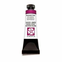 Extra-Fine Watercolors, 15ml Tubes, Permanent Violet