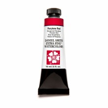 Extra-Fine Watercolors, 15ml Tubes, Perylene Red