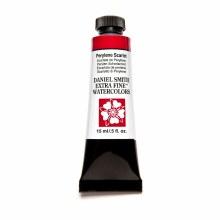 Extra-Fine Watercolors, 15ml Tubes, Perylene Scarlet