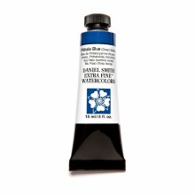 Extra-Fine Watercolors, 15ml Tubes, Pthalo Blue (GS)