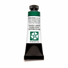 Extra-Fine Watercolors, 15ml Tubes, Pthalo Green (YS)