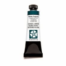 Extra-Fine Watercolors, 15ml Tubes, Pthalo Turquoise