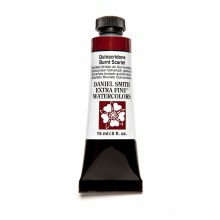 Extra-Fine Watercolors, 15ml Tubes, Quinacridone Burnt Scarlet