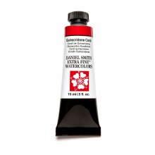 Extra-Fine Watercolors, 15ml Tubes, Quinacridone Coral