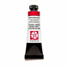 Extra-Fine Watercolors, 15ml Tubes, Quinacridone Rose
