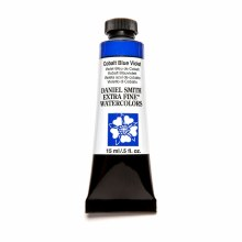Daniel Smith Watercolors, 15ml Tubes, Cobalt Blue Violet