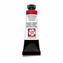 Extra-Fine Watercolors, 15ml Tubes, Pyrrol Crimson