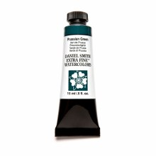 Extra-Fine Watercolors, 15ml Tubes, Prussian Green